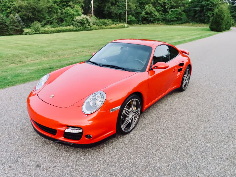 Used 2007 Porsche 911 Carrera in North Salem, New York | Meccanic Shop North Inc. North Salem, New York