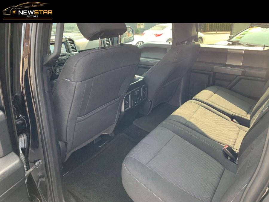 Used Ford F-150 XLT 2017 | New Star Motors. Chelsea, Massachusetts