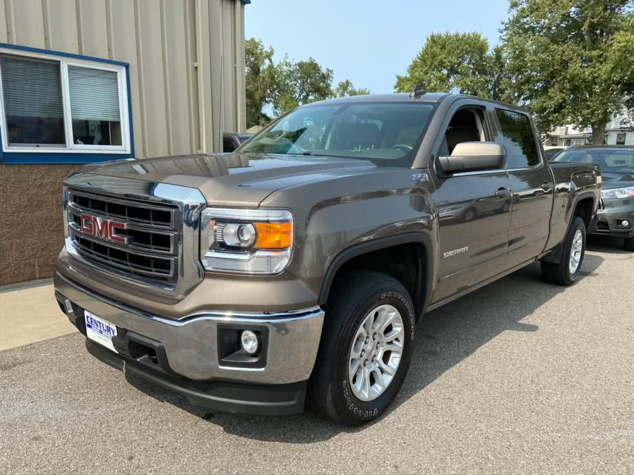 Used 2015 GMC Sierra 1500 in East Windsor, Connecticut | Century Auto And Truck. East Windsor, Connecticut