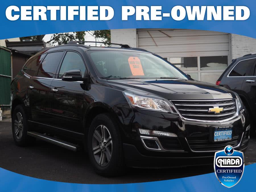 Used 2017 Chevrolet Traverse in Jackson Heights, New York | Connection Auto Sales Inc.. Jackson Heights, New York
