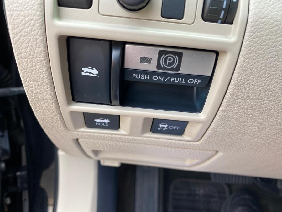 Used Subaru Legacy 4dr Sdn H4 Auto 2.5i Premium 2014 | Harbor View Auto Sales LLC. Stamford, Connecticut