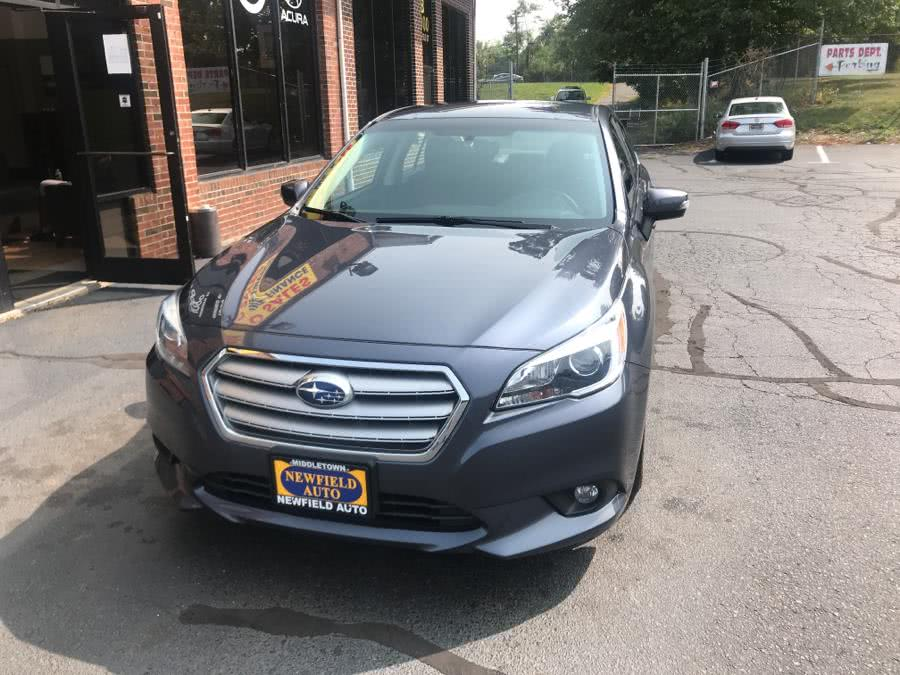 Used Subaru Legacy 2.5i Premium 2017 | Newfield Auto Sales. Middletown, Connecticut