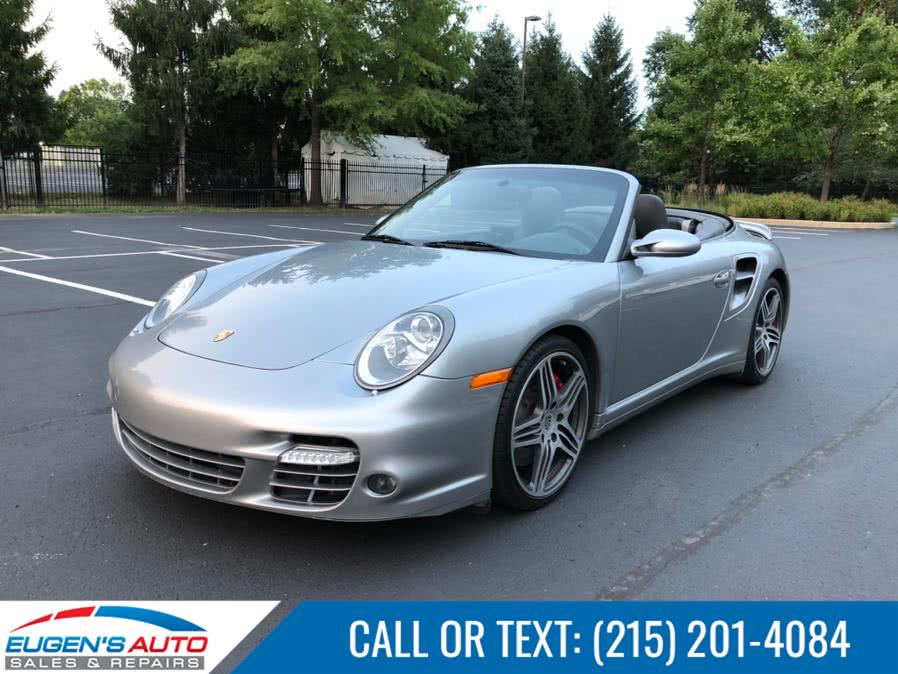 Used 2008 Porsche 911 in Philadelphia, Pennsylvania | Eugen's Auto Sales & Repairs. Philadelphia, Pennsylvania