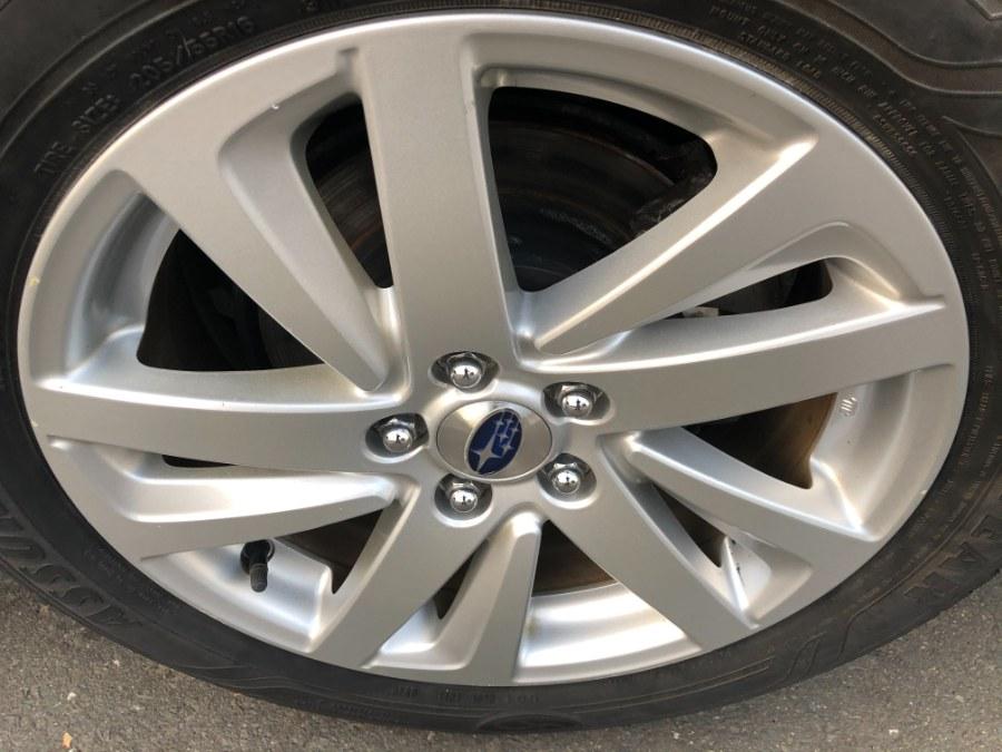 Used Subaru Impreza Wagon 5dr CVT 2.0i Premium 2015 | Bristol Auto Center LLC. Bristol, Connecticut