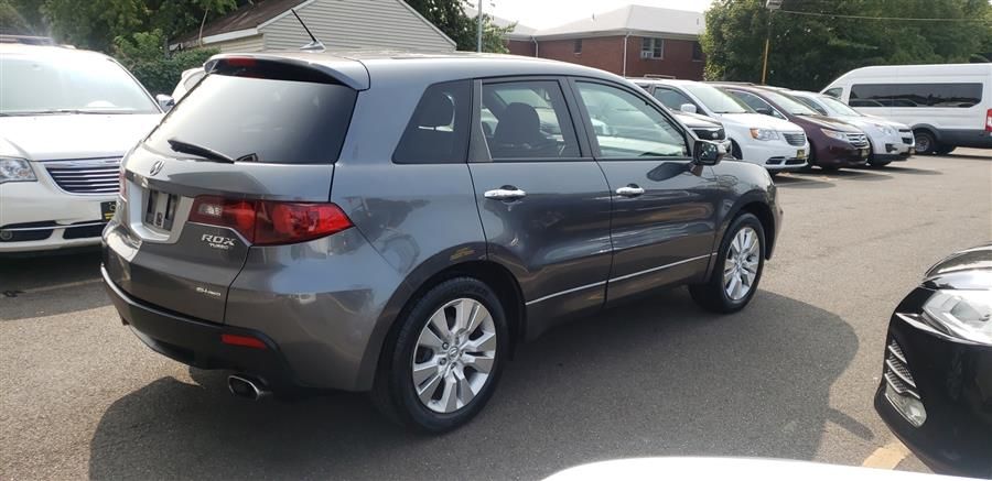 Used Acura RDX AWD 4dr 2012   Victoria Preowned Autos Inc. Little Ferry, New Jersey