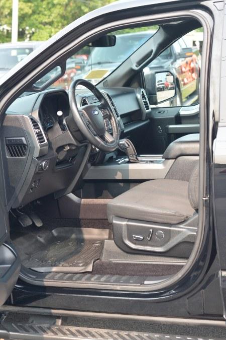 Used Ford F-150 XLT 4WD SuperCrew 5.5'' Box 2017 | New Beginning Auto Service Inc . Ashland , Massachusetts