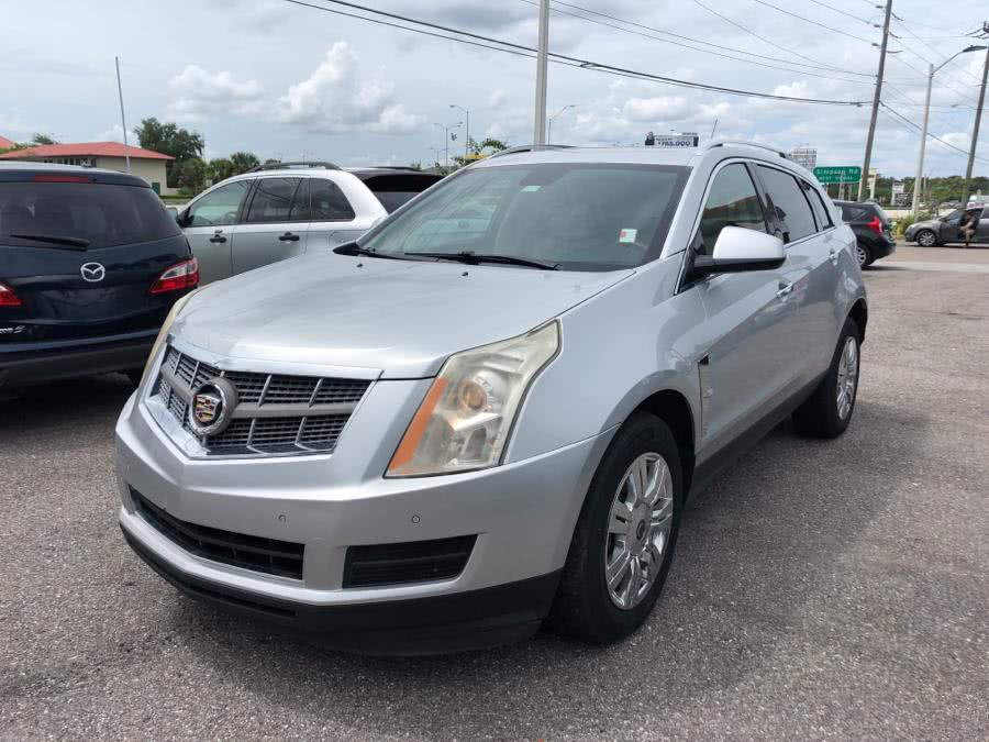Used Cadillac SRX FWD 4dr Luxury Collection 2010 | Central florida Auto Trader. Kissimmee, Florida