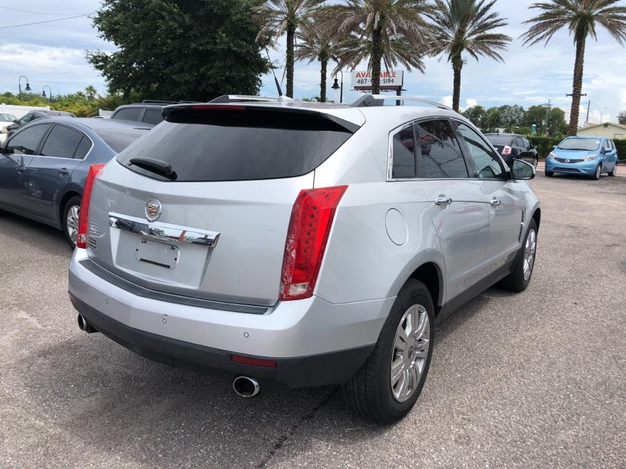 Used Cadillac SRX FWD 4dr Luxury Collection 2010   Central florida Auto Trader. Kissimmee, Florida
