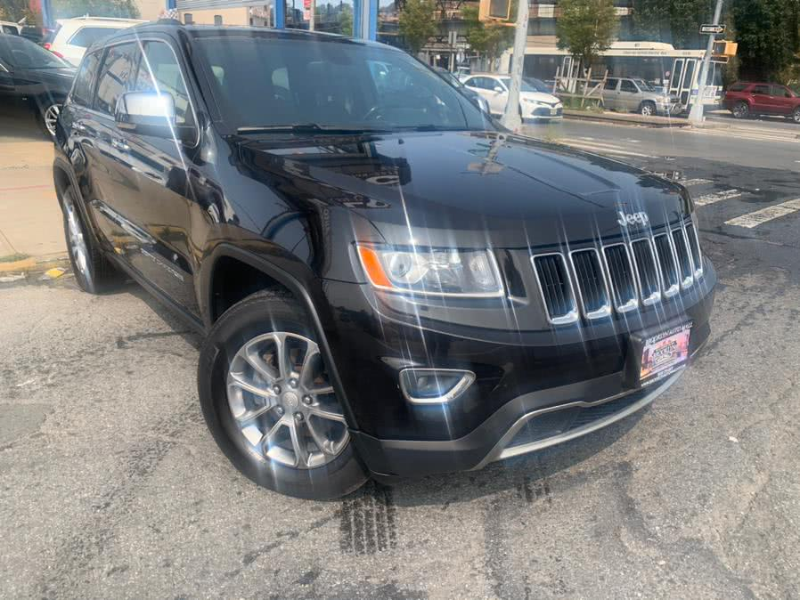 Used 2015 Jeep Grand Cherokee in Brooklyn, New York | Brooklyn Auto Mall LLC. Brooklyn, New York