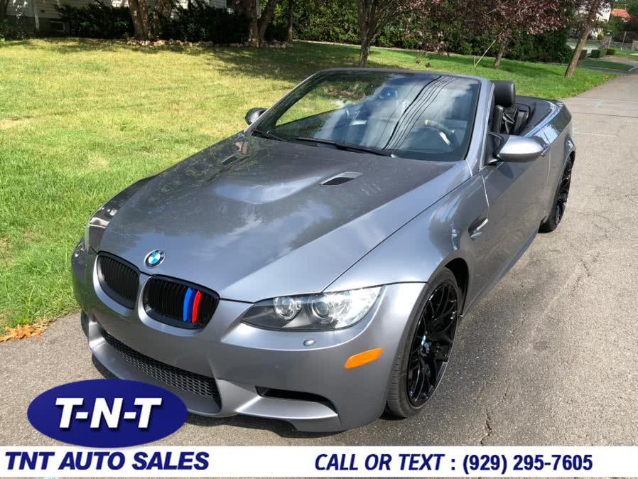 Used 2009 BMW M3 in Bronx, New York | TNT Auto Sales USA inc. Bronx, New York