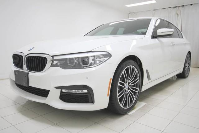 Used BMW 5 Series 530i xDrive w/ Navi & rearCam 2018 | Car Revolution. Maple Shade, New Jersey