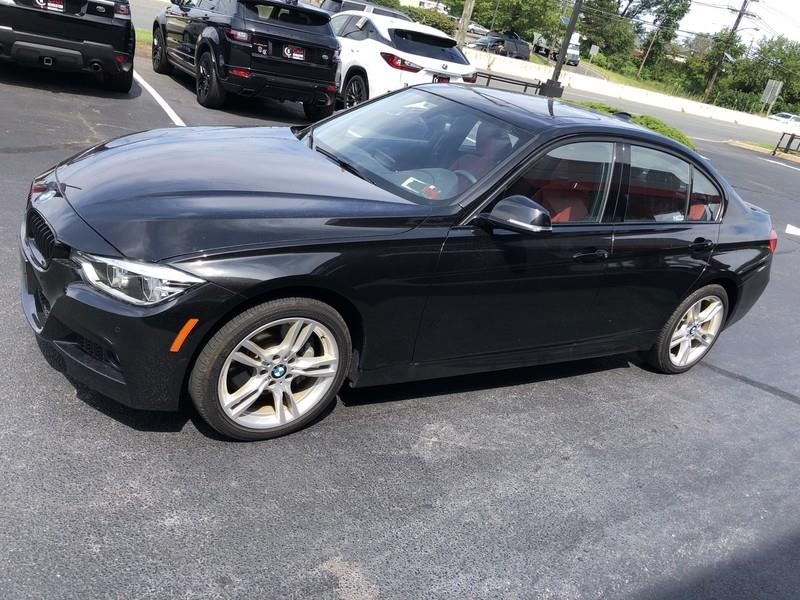 Used BMW 3 Series 330i xDrive 2017 | Car Revolution. Maple Shade, New Jersey