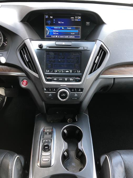 Used Acura Mdx w/Advance Pkg 2017 | Car Revolution. Maple Shade, New Jersey