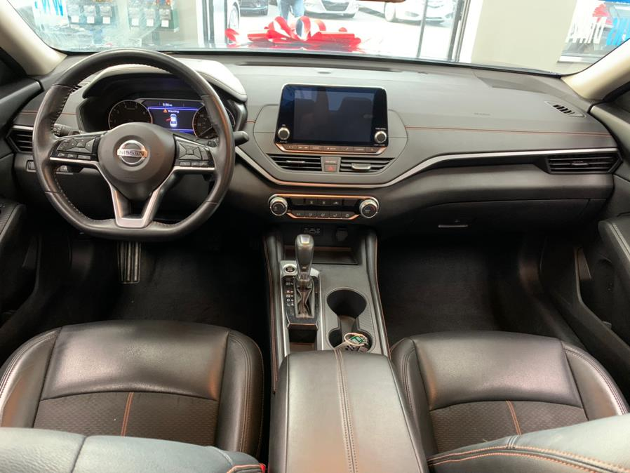 Used Nissan Altima SR 2.5 SR Sedan 2019 | 5 Towns Drive. Inwood, New York