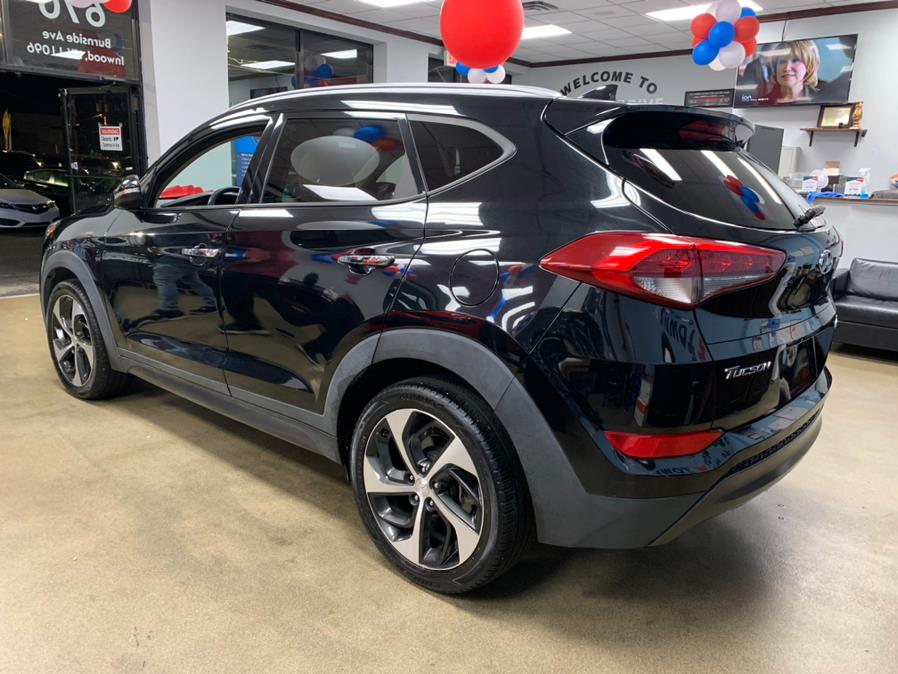 Used Hyundai Tucson AWD 4dr Eco w/Beige Int 2016 | 5 Towns Drive. Inwood, New York