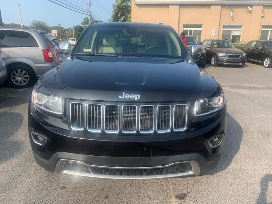 Used 2014 Jeep Grand Cherokee in Raynham, Massachusetts | J & A Auto Center. Raynham, Massachusetts