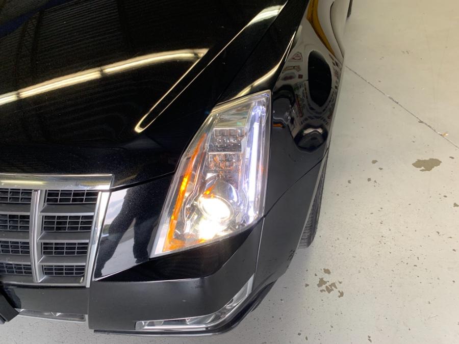 Used Cadillac CTS Sedan 4dr Sdn 3.6L Premium AWD 2012   MP Motors Inc. West Babylon , New York