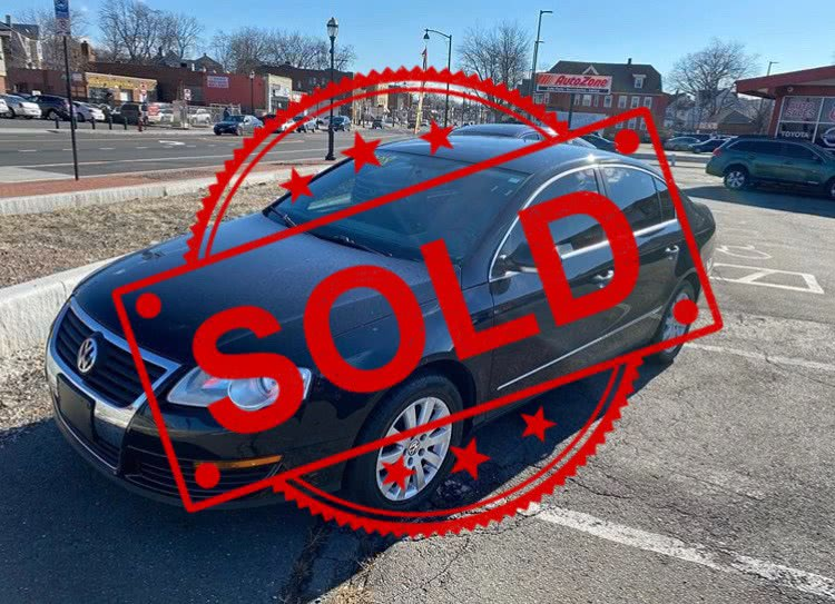 Used 2008 Volkswagen Passat Sedan in Hartford, Connecticut | Route 44 Auto Sales & Repairs LLC. Hartford, Connecticut
