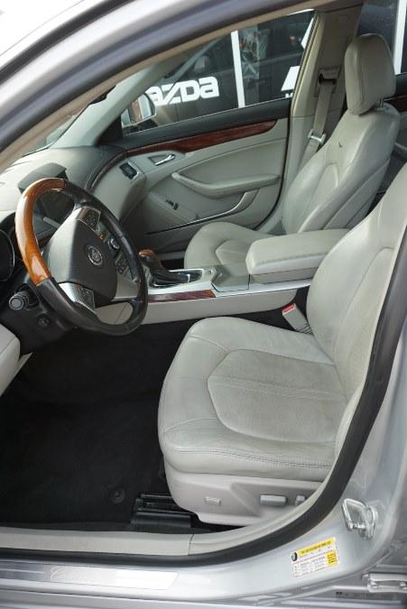 Used Cadillac CTS Sedan 4dr Sdn 3.6L Premium AWD 2011   Route 44 Auto Sales & Repairs LLC. Hartford, Connecticut