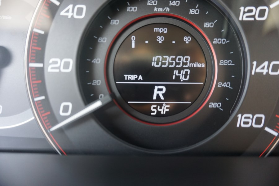 Used Honda Accord Coupe 2dr V6 Auto EX-L w/Navi 2015 | Route 44 Auto Sales & Repairs LLC. Hartford, Connecticut