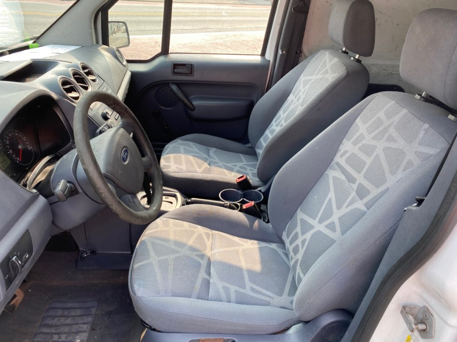 "Used Ford Transit Connect 114.6"" XL w/o side or rear door glass 2012 