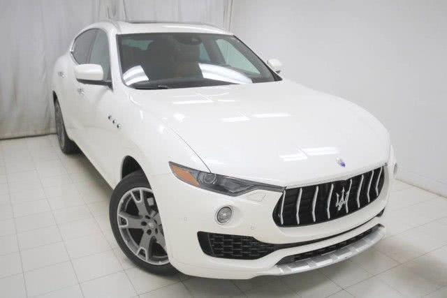 Used 2017 Maserati Levante in Maple Shade, New Jersey | Car Revolution. Maple Shade, New Jersey