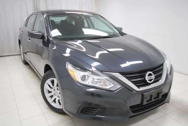 Used 2017 Nissan Altima in Maple Shade, New Jersey | Car Revolution. Maple Shade, New Jersey