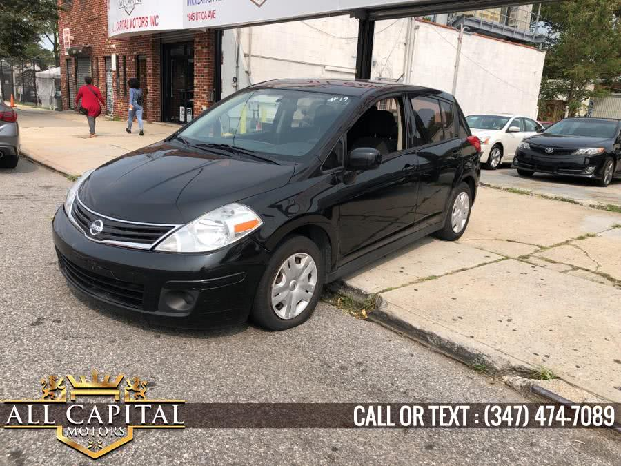 Used 2012 Nissan Versa in Brooklyn, New York | All Capital Motors. Brooklyn, New York