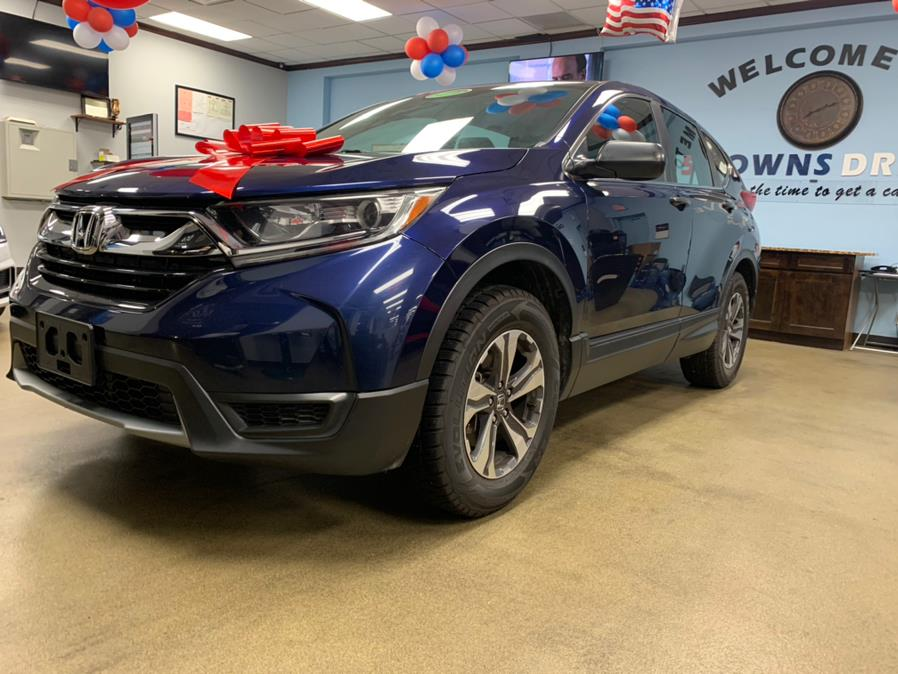 Used Honda CR-V LX AWD 2017 | 5 Towns Drive. Inwood, New York