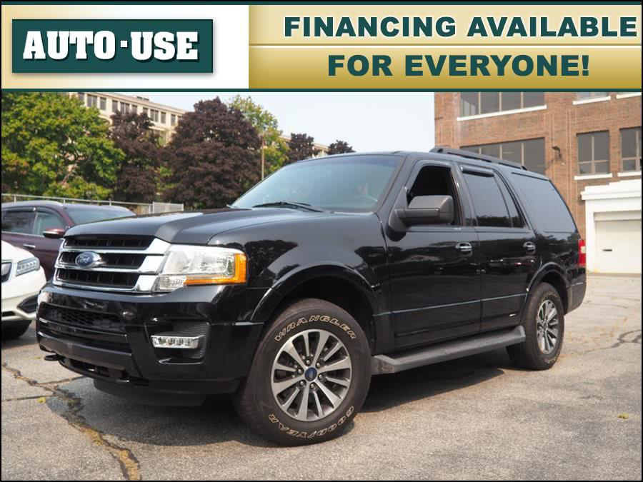 Used 2016 Ford Expedition in Andover, Massachusetts | Autouse. Andover, Massachusetts