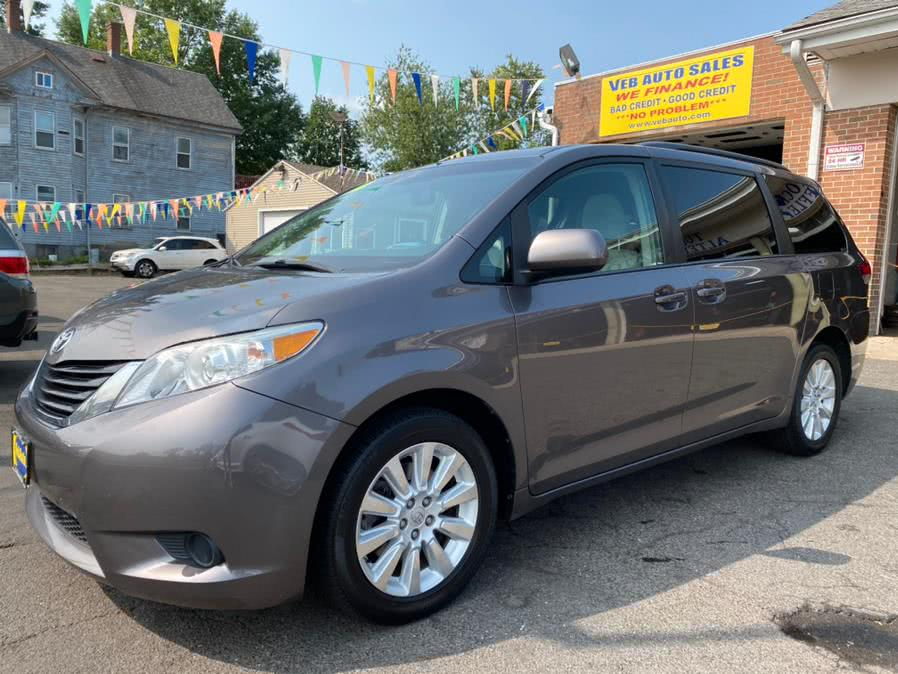 Used 2014 Toyota Sienna in Hartford, Connecticut | VEB Auto Sales. Hartford, Connecticut