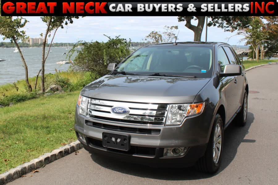 Used 2009 Ford Edge in Great Neck, New York