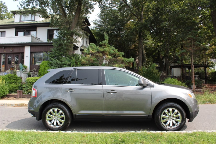 2009 Ford Edge 4dr Limited AWD, available for sale in Great Neck, NY