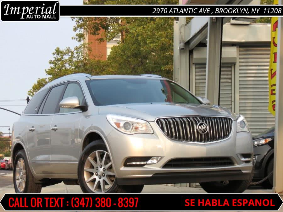 Used Buick Enclave FWD 4dr Leather 2016 | Imperial Auto Mall. Brooklyn, New York
