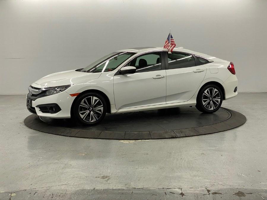 Used 2017 Honda Civic Sedan in Bronx, New York | Car Factory Inc.. Bronx, New York
