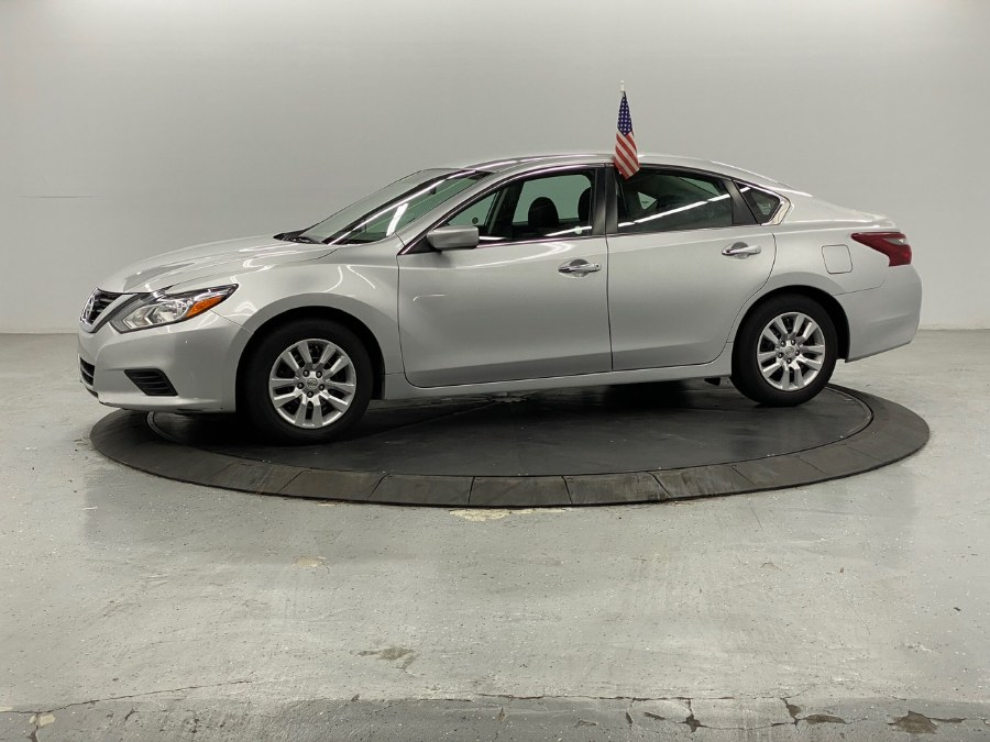 Used 2018 Nissan Altima in Bronx, New York | Car Factory Inc.. Bronx, New York