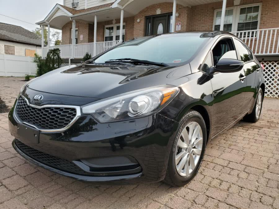 Used 2014 Kia Forte in West Babylon, New York | SGM Auto Sales. West Babylon, New York