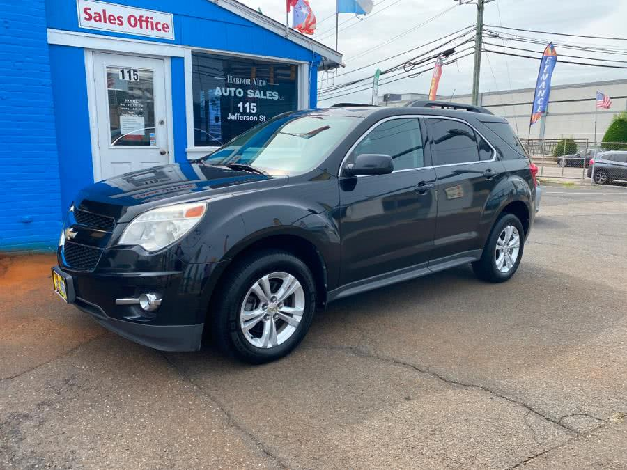 Used 2011 Chevrolet Equinox in Stamford, Connecticut | Harbor View Auto Sales LLC. Stamford, Connecticut