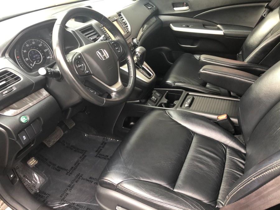 Used Honda CR-V AWD 5dr EX-L w/Navi 2013   Bristol Auto Center LLC. Bristol, Connecticut