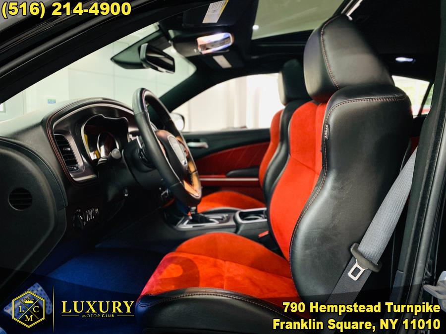 Used Dodge Charger Scat Pack 2019 | Luxury Motor Club. Franklin Square, New York