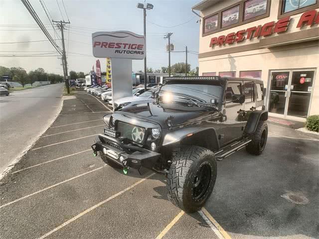Used Jeep Wrangler  2015   Prestige Auto Cars LLC. New Britain, Connecticut