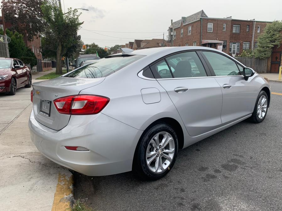 2019 Chevrolet Cruze 4dr Sdn LT, available for sale in Brooklyn, NY