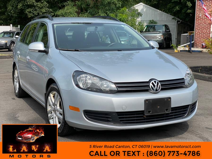 Used 2014 Volkswagen Jetta SportWagen in Canton, Connecticut | Lava Motors. Canton, Connecticut