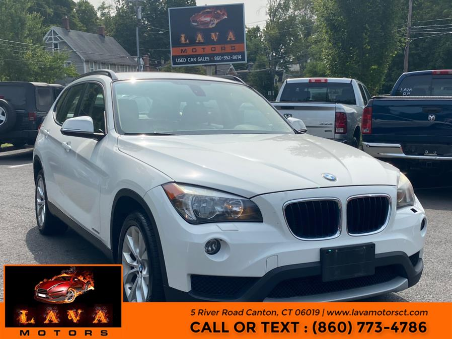 Used 2013 BMW X1 in Canton, Connecticut | Lava Motors. Canton, Connecticut
