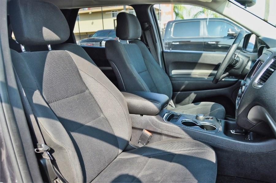 Used Dodge Durango 2WD 4dr SXT 2014 | Fusion Motors Inc. Moreno Valley, California