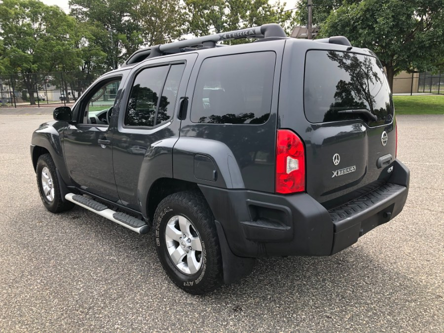 Used Nissan Xterra 4WD 4dr Auto S 2010   Cars With Deals. Lyndhurst, New Jersey