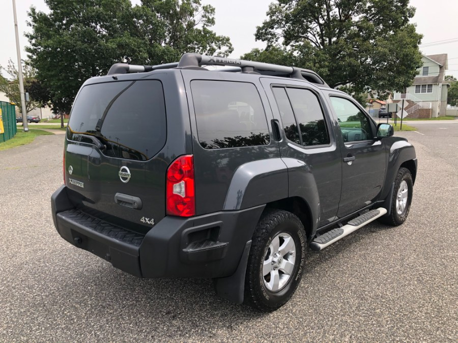 Used Nissan Xterra 4WD 4dr Auto S 2010 | Cars With Deals. Lyndhurst, New Jersey