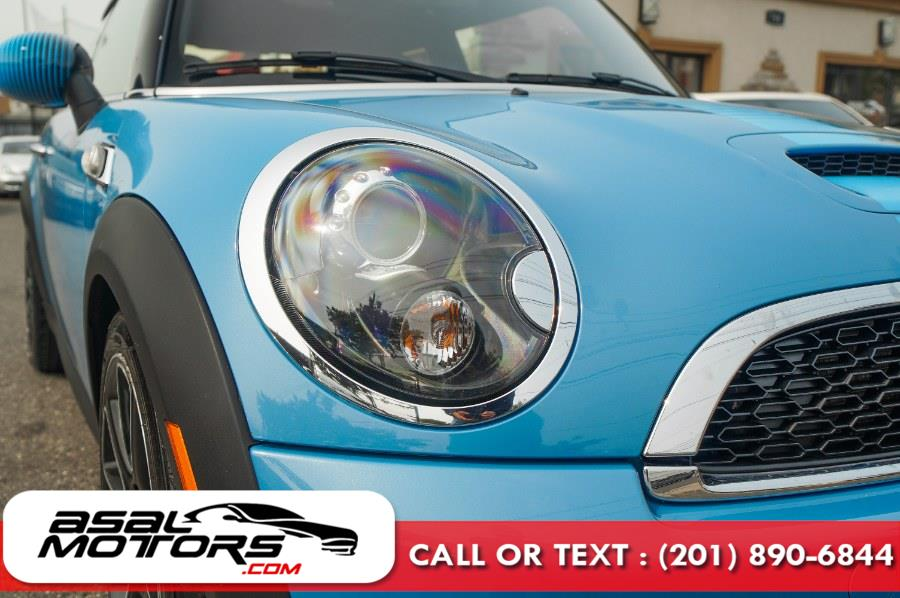 Used MINI Cooper Hardtop 2dr Cpe S 2013 | Asal Motors. East Rutherford, New Jersey