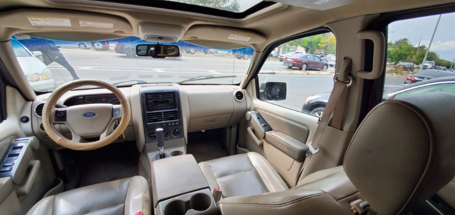 "Used Ford Explorer 4dr 114"" WB 4.6L XLT 4WD 2006 