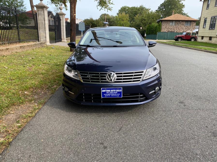 Used Volkswagen CC 4dr Sdn DSG Sport PZEV 2014 | Daytona Auto Sales. Little Ferry, New Jersey